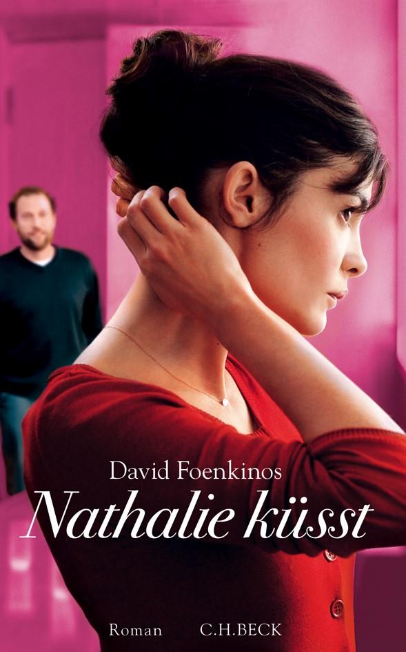 Cover des Buches 'Nathalie küsst'