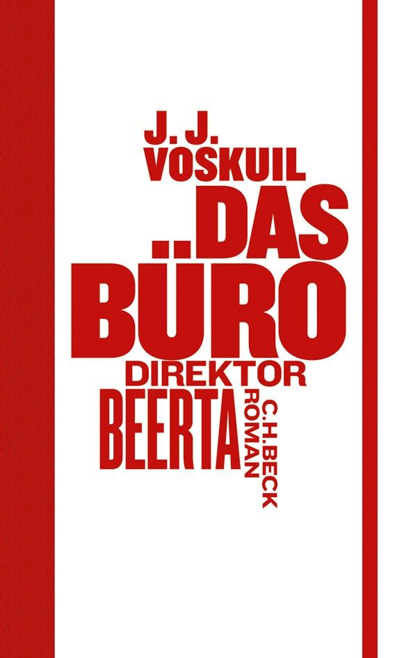Cover des Buches 'Das Büro'