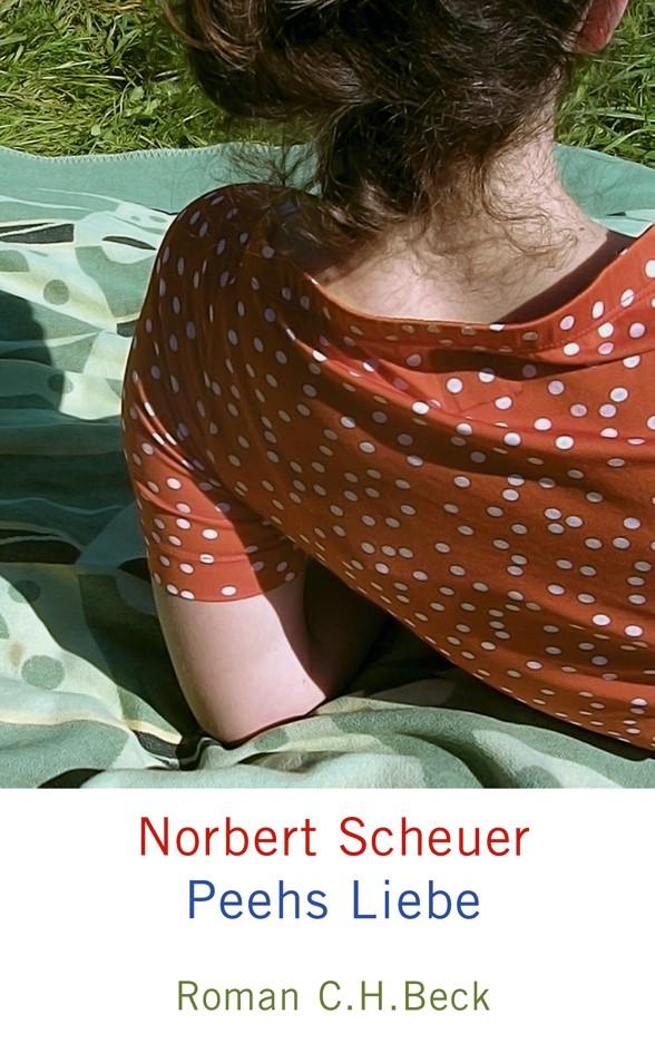 Cover des Buches 'Peehs Liebe'