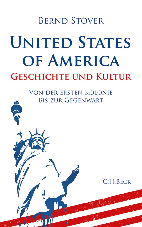 Cover des Buches 'United States of America'