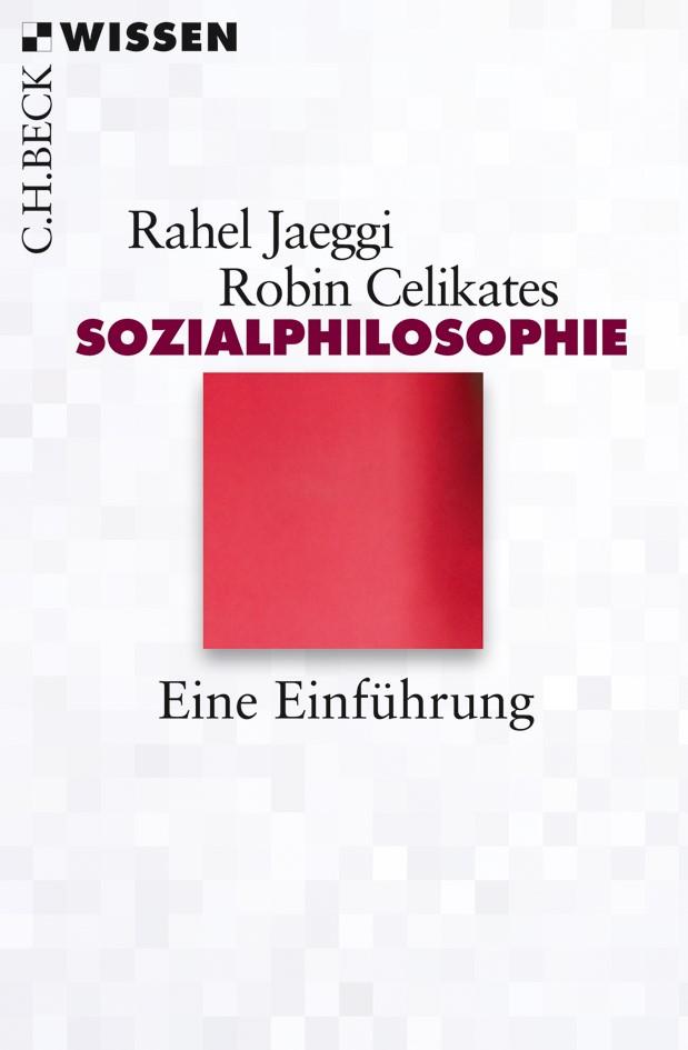 Cover des Buches 'Sozialphilosophie'