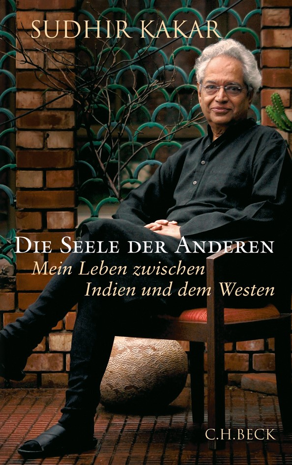 Cover des Buches 'Die Seele der Anderen'