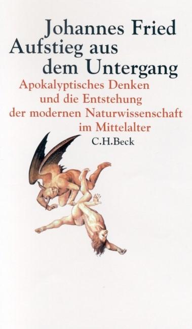 Cover des Buches 'Aufstieg aus dem Untergang'