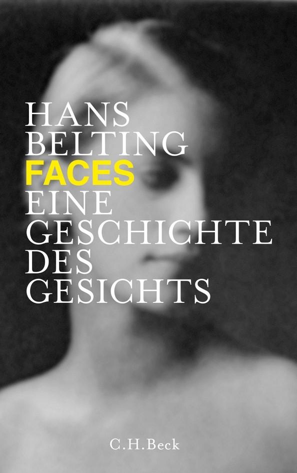Cover des Buches 'Faces'