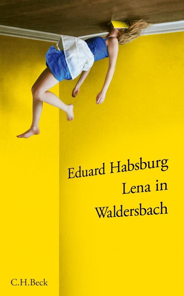 Cover des Buches 'Lena in Waldersbach'