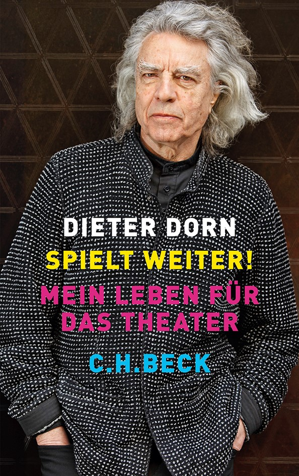 Cover des Buches 'Spielt weiter!'