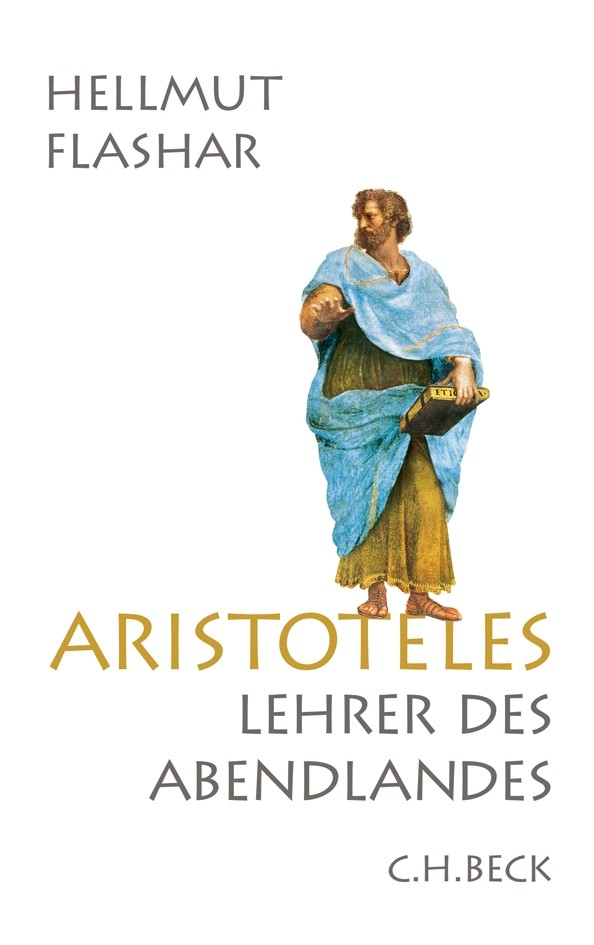Cover des Buches 'Aristoteles'