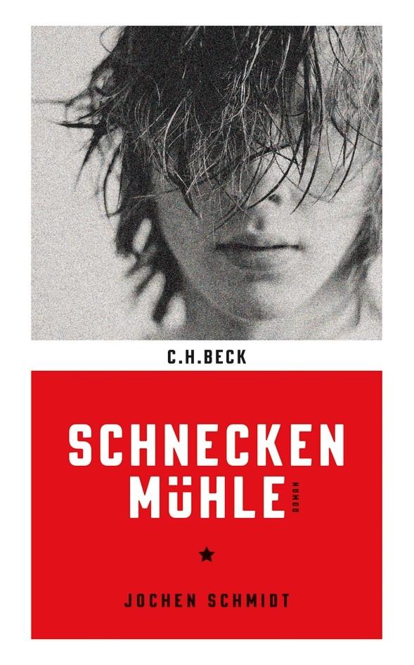 Cover des Buches 'Schneckenmühle'