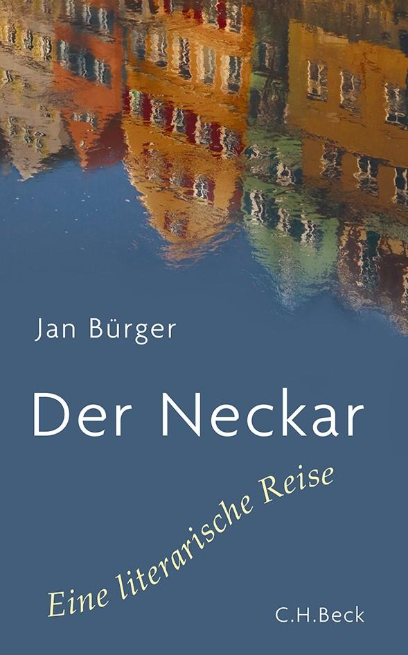 Cover des Buches 'Der Neckar'