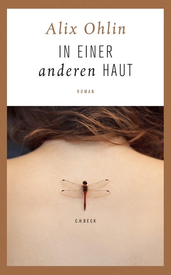 Cover des Buches 'In einer anderen Haut'