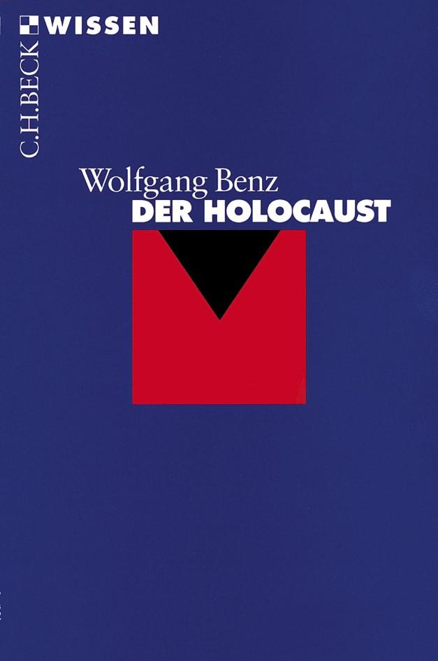 Cover des Buches 'Der Holocaust'