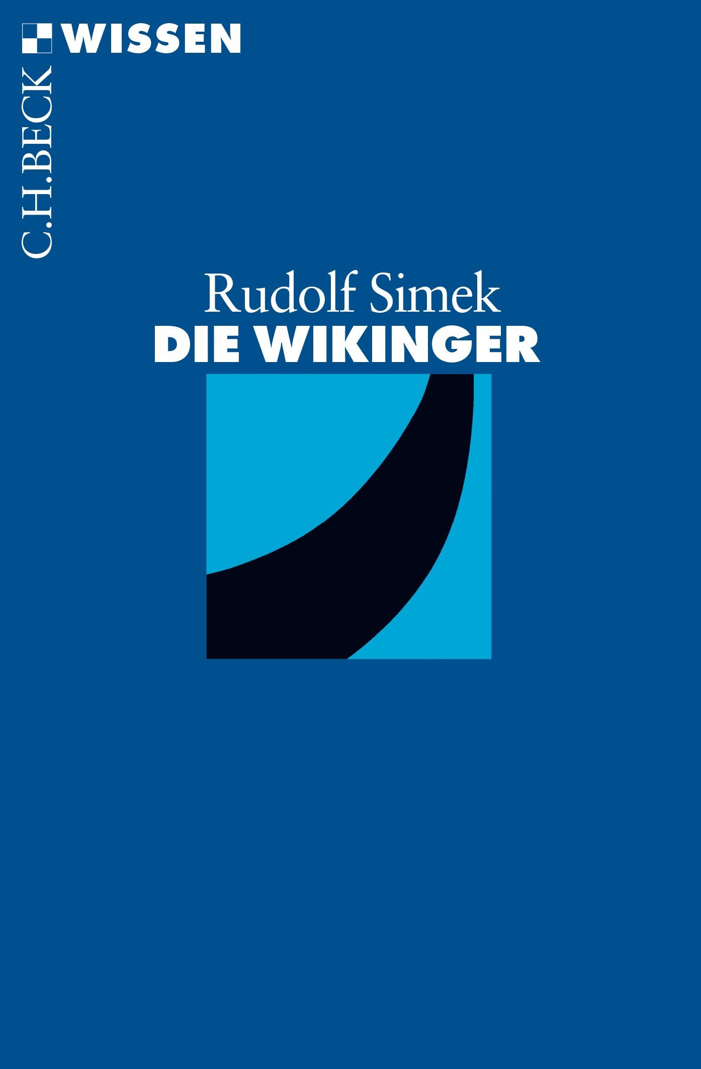 Cover des Buches 'Die Wikinger'