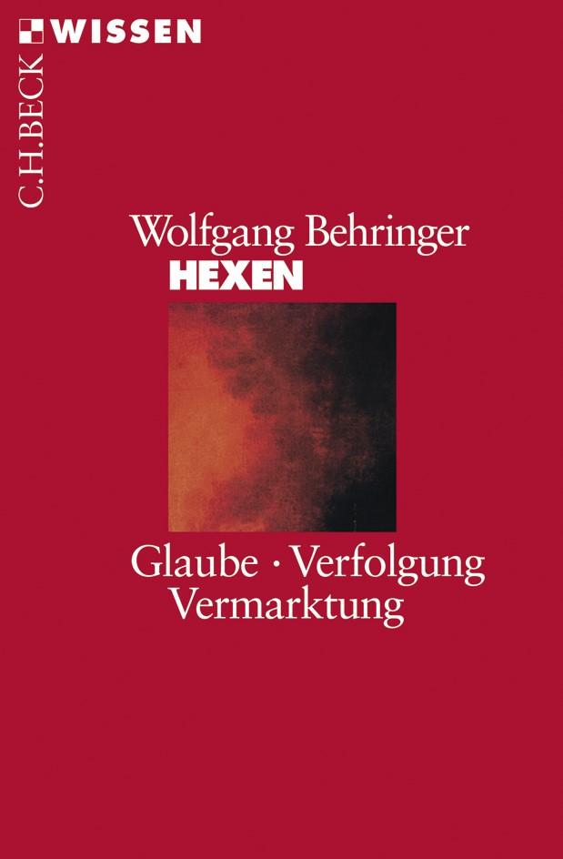 Cover des Buches 'Hexen'