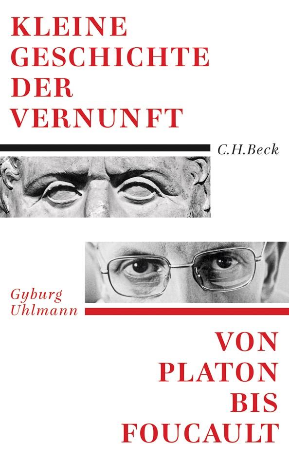Cover des Buches 'Kleine Geschichte der Vernunft'