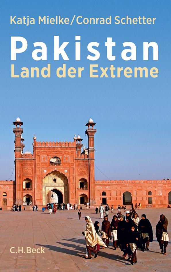 Cover des Buches 'Pakistan'