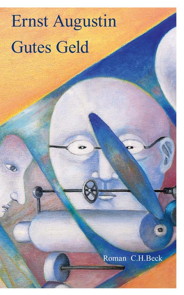 Cover des Buches 'Gutes Geld'