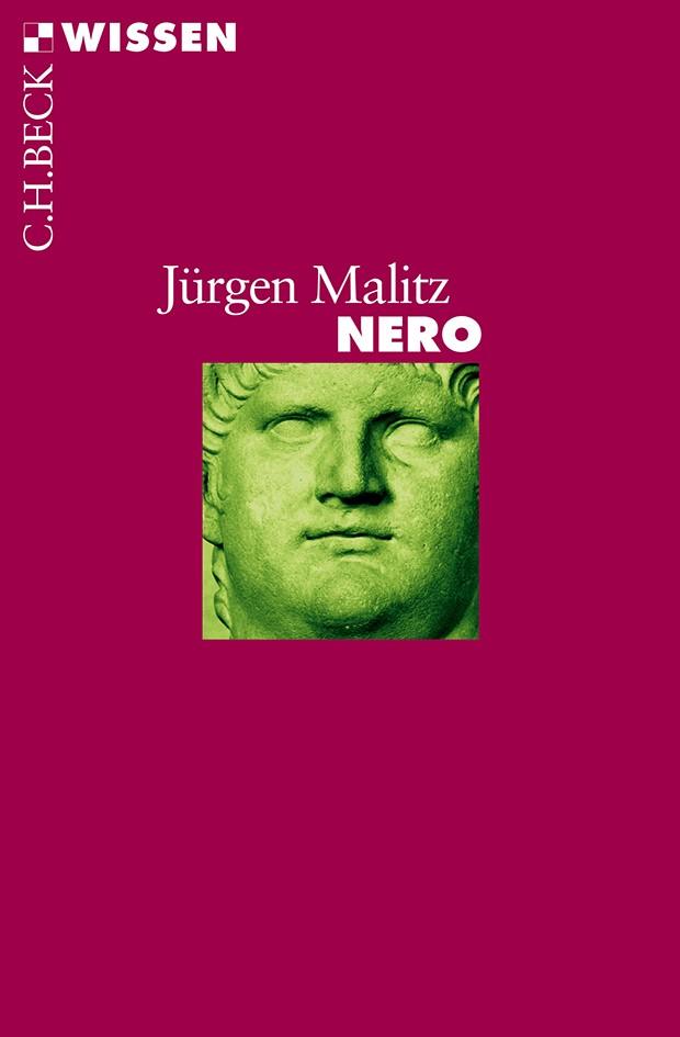 Cover des Buches 'Nero'