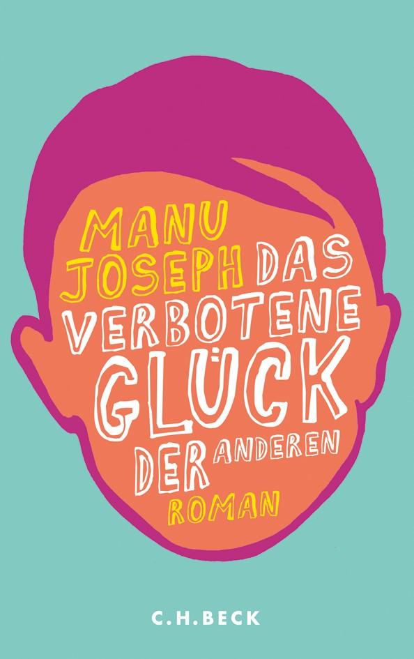 Cover des Buches 'Das verbotene Glück der anderen'