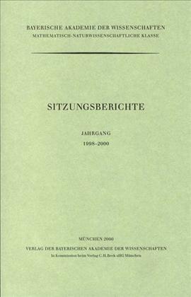 Cover des Buches 'Jahrgang 1998 - 2000'