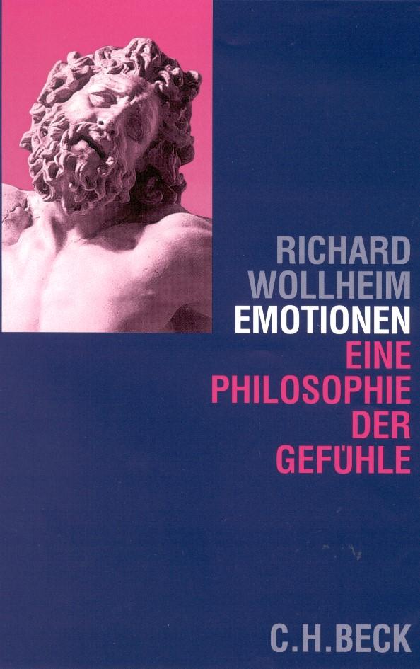 Cover des Buches 'Emotionen'