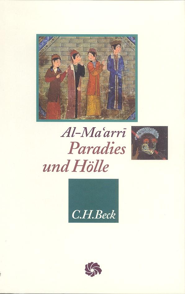 Cover des Buches 'Paradies und Hölle'