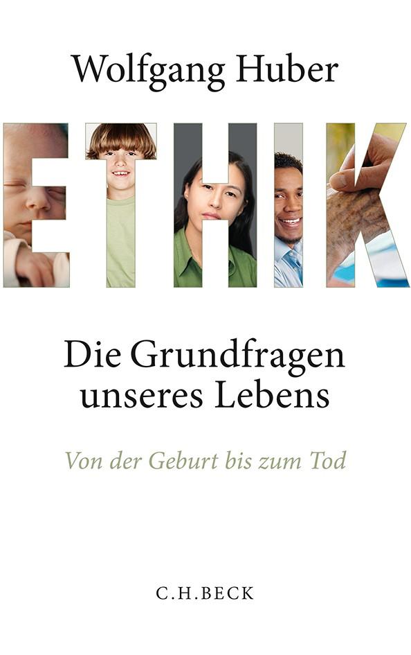 Cover des Buches 'Ethik'
