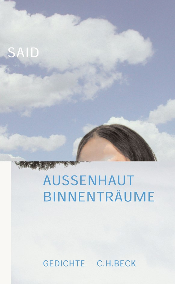 Cover des Buches 'Aussenhaut-Binnenträume'