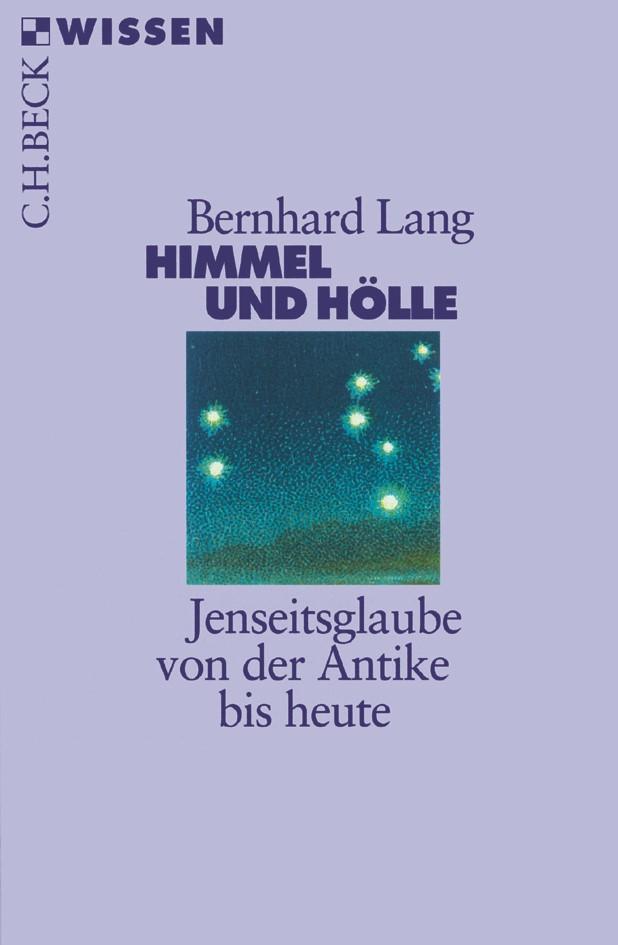Cover des Buches 'Himmel und Hölle'