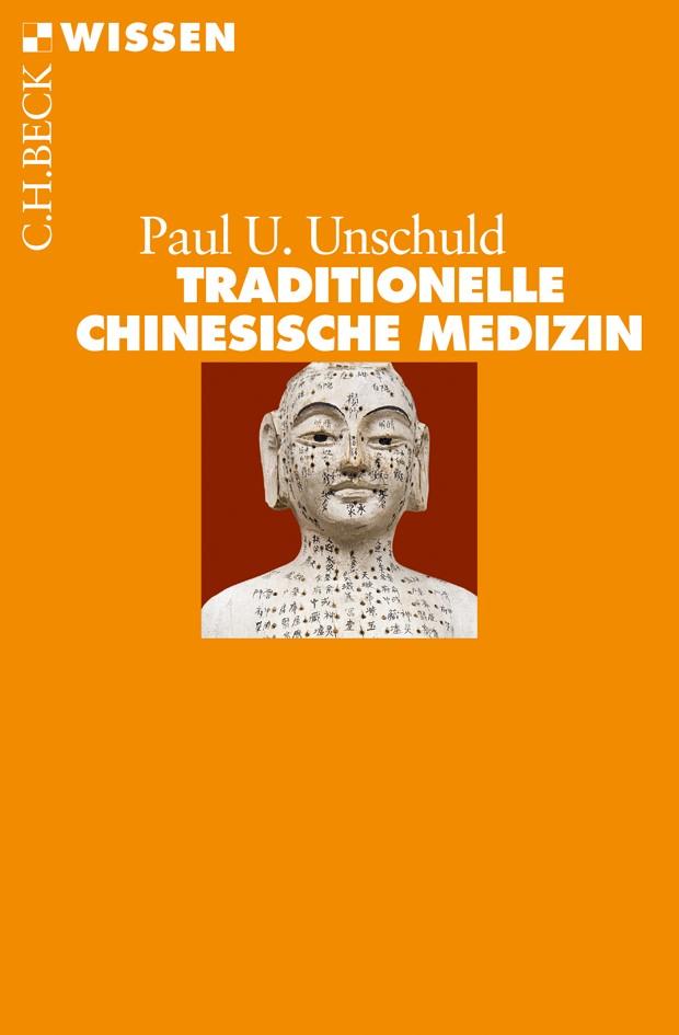 Cover des Buches 'Traditionelle Chinesische Medizin'