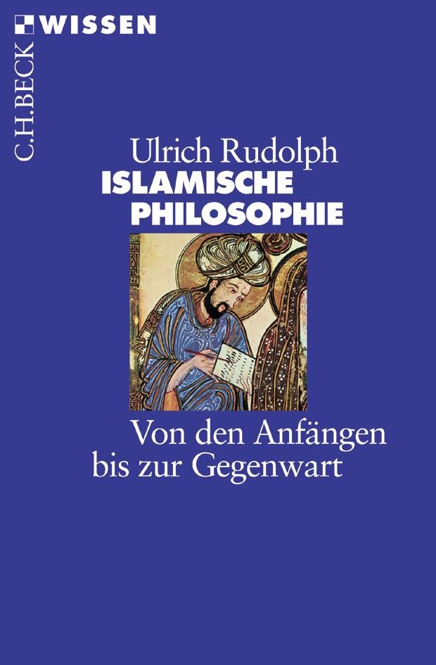 Cover des Buches 'Islamische Philosophie'