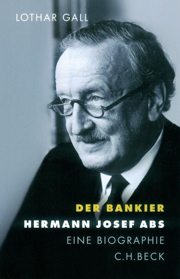 Cover des Buches 'Der Bankier'