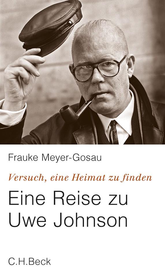 Cover des Buches 'Versuch, eine Heimat zu finden'