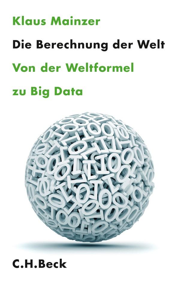 Cover des Buches 'Die Berechnung der Welt'
