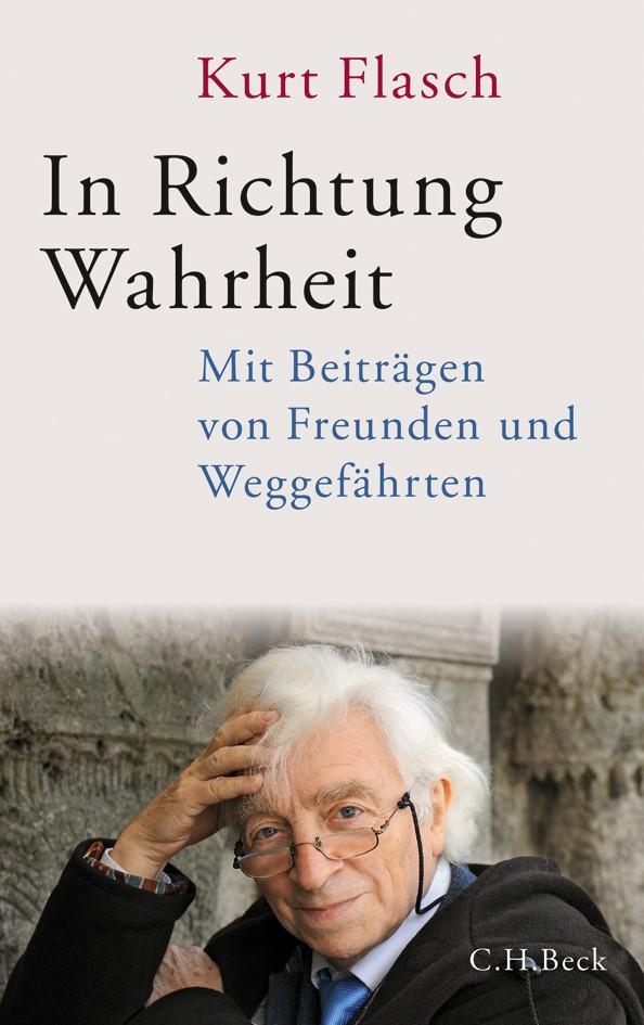 Cover des Buches 'In Richtung Wahrheit'