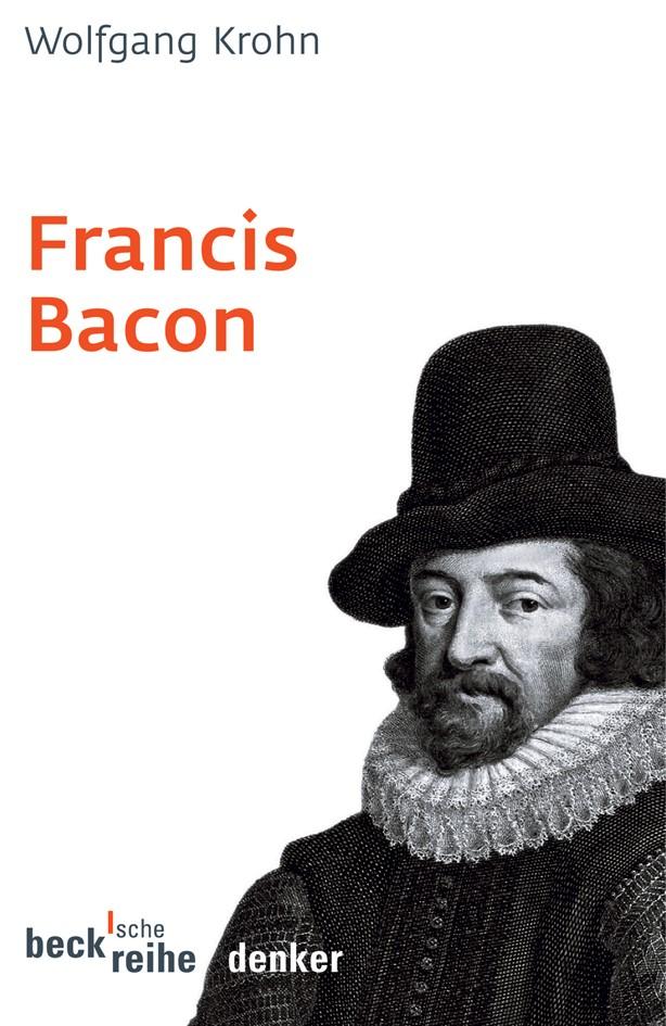 Cover des Buches 'Francis Bacon'