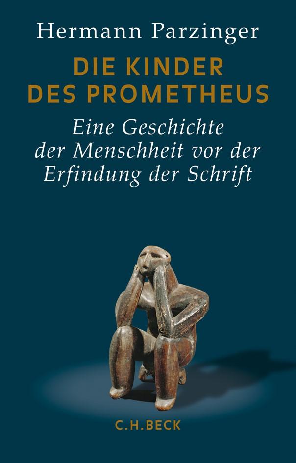 Cover des Buches 'Die Kinder des Prometheus'