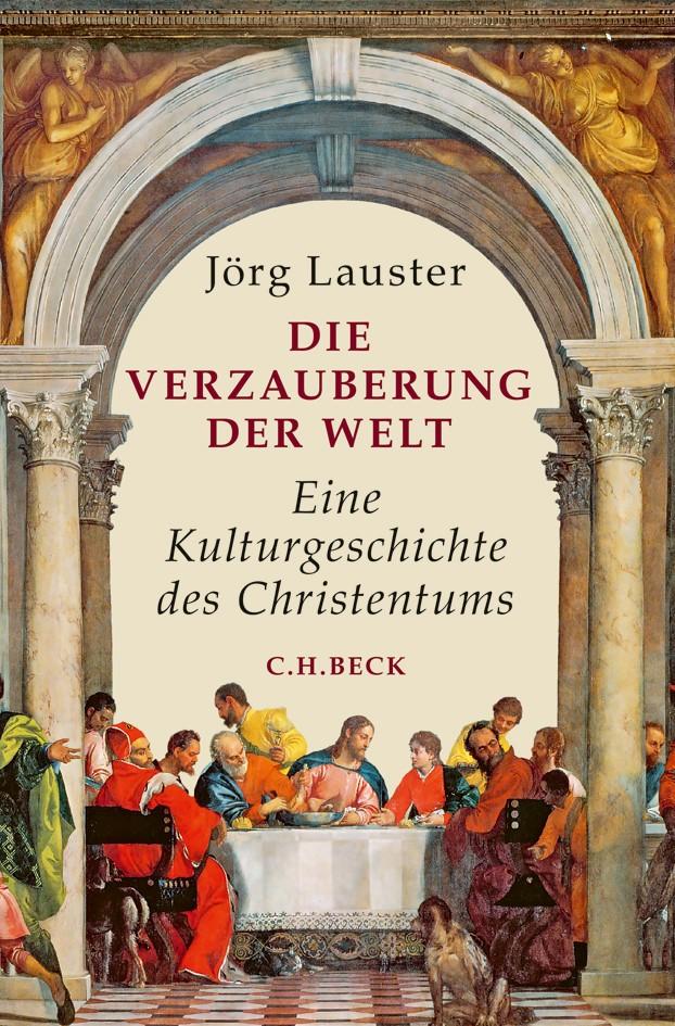 Cover des Buches 'Die Verzauberung der Welt'