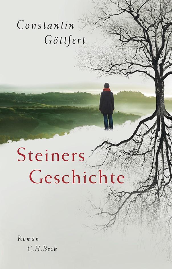 Cover des Buches 'Steiners Geschichte'