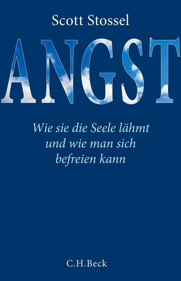 Cover des Buches 'Angst'