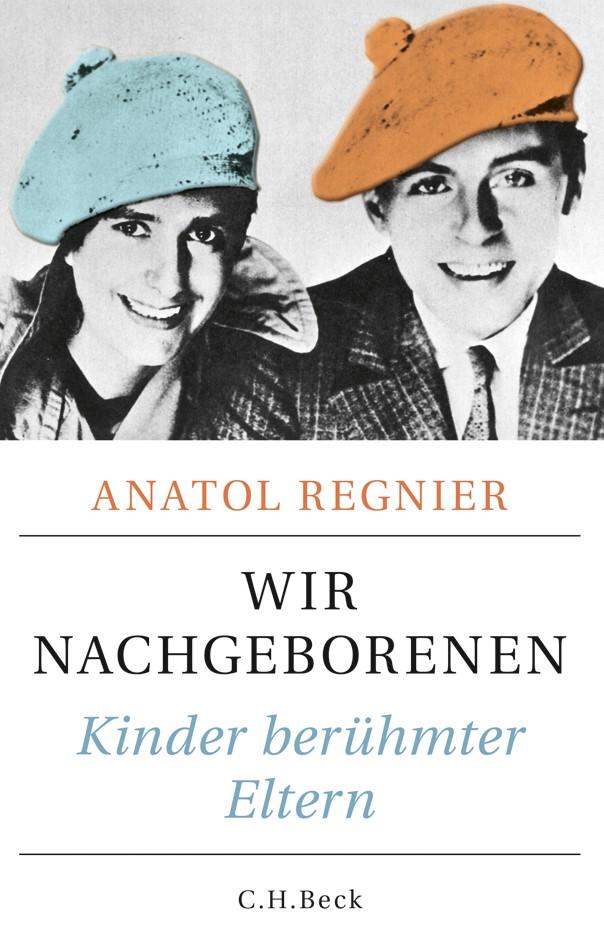 Cover des Buches 'Wir Nachgeborenen'