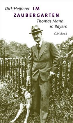 Cover des Buches 'Im Zaubergarten'