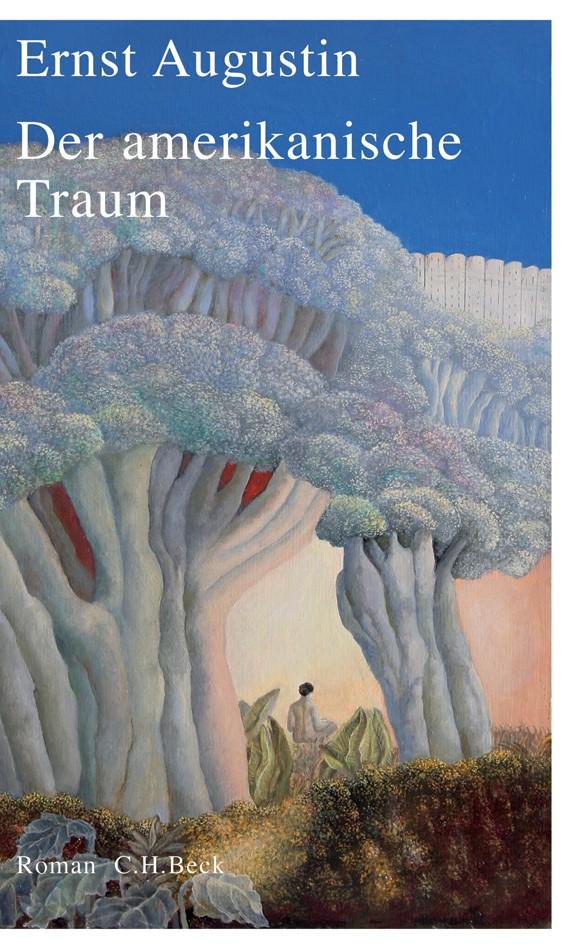 Cover des Buches 'Der amerikanische Traum'