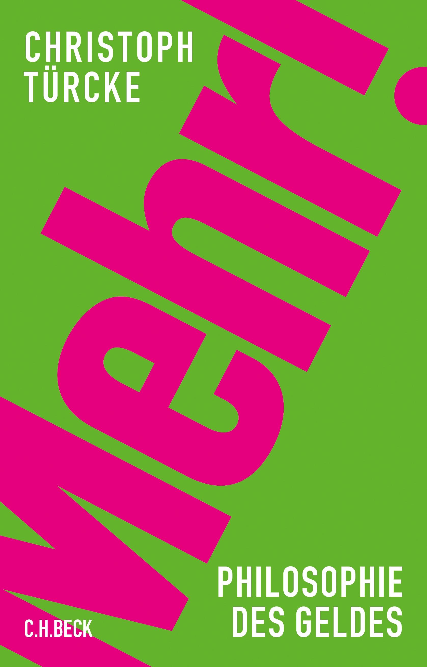 Cover des Buches 'Mehr!'