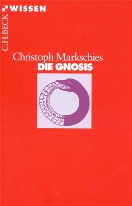 Cover des Buches 'Die Gnosis'