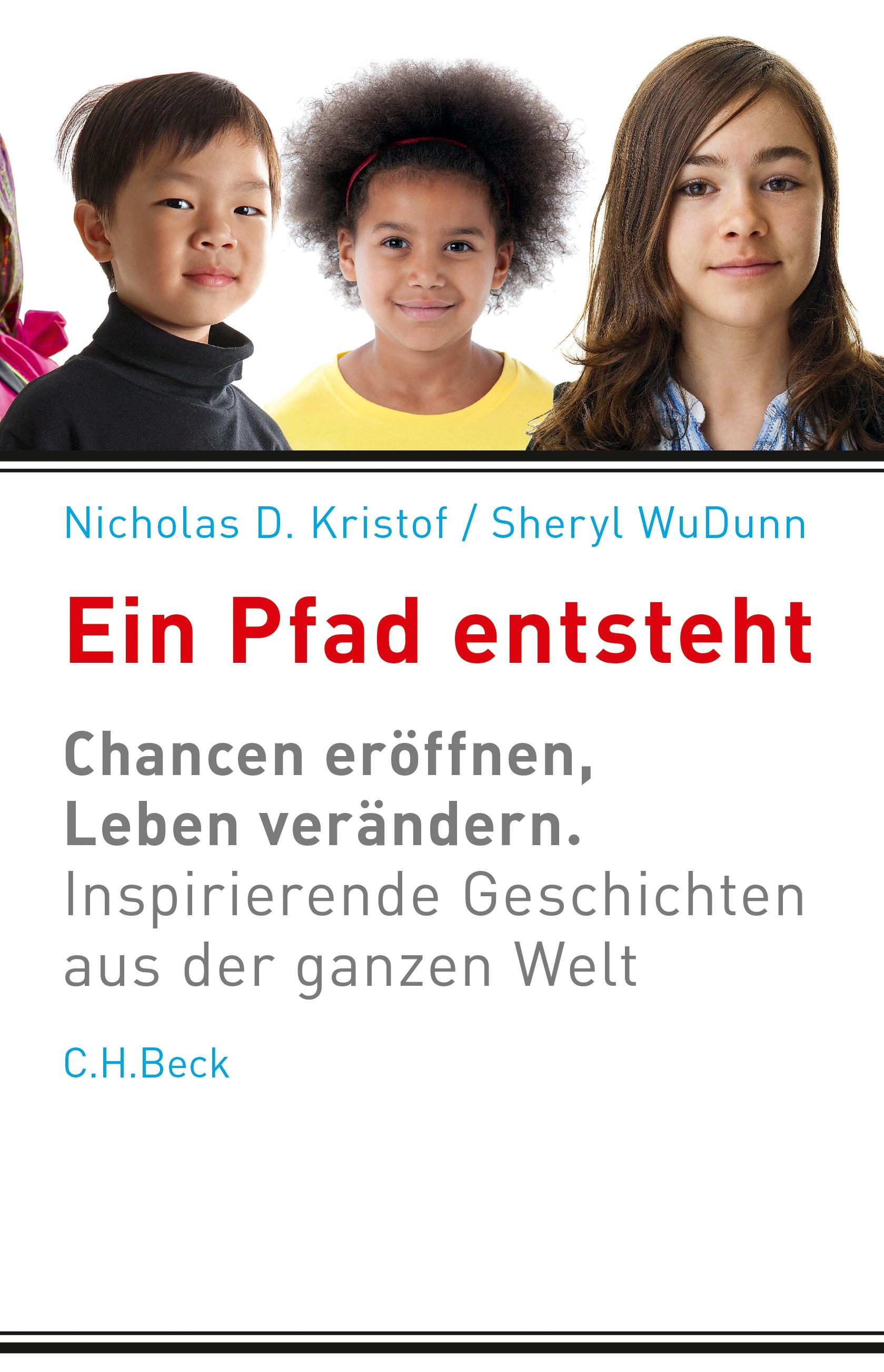 Cover des Buches 'Ein Pfad entsteht'