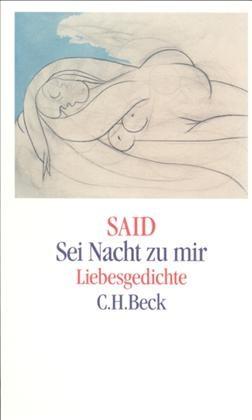 Cover des Buches 'Sei Nacht zu mir'