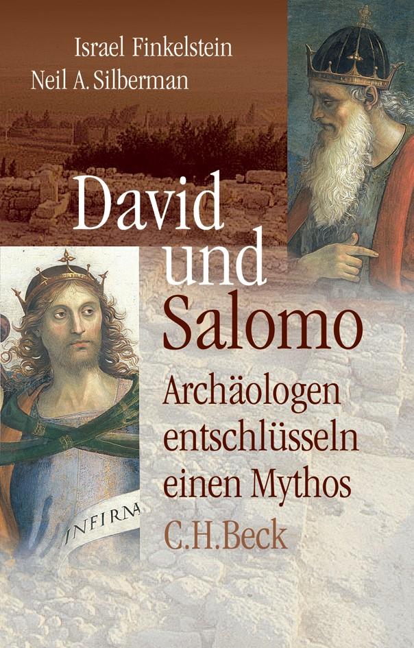 Cover des Buches 'David und Salomo'
