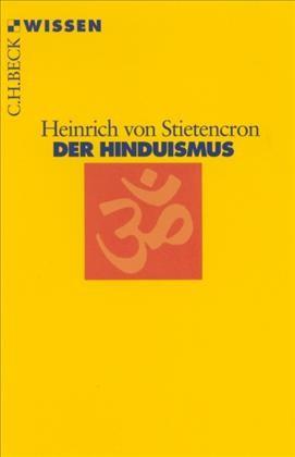 Cover des Buches 'Der Hinduismus'