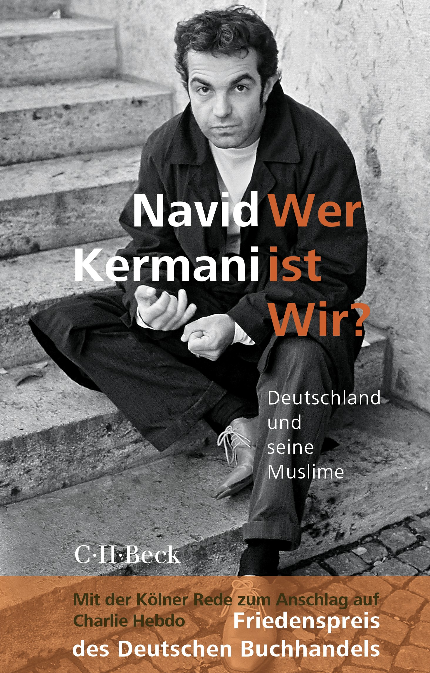 Cover des Buches 'Wer ist Wir?'