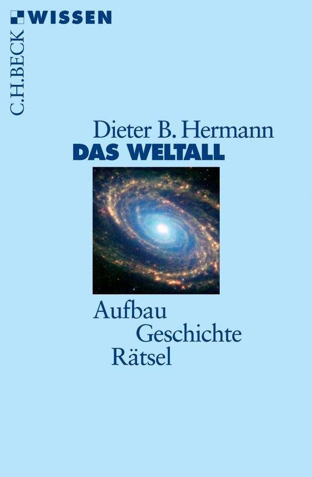 Cover des Buches 'Das Weltall'